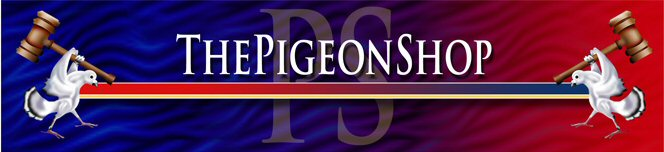 headerpigeon shop